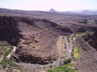 J4 9 gorges d'Afourar