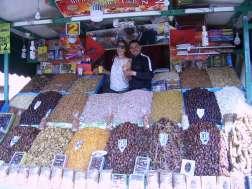 J8 19 place Jemaa El Fna
