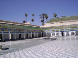 J8 62 palais Bahia