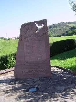 J2 19 monuments morts Biriatou