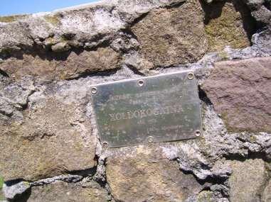 J2 41 sommet Xodolcogaina