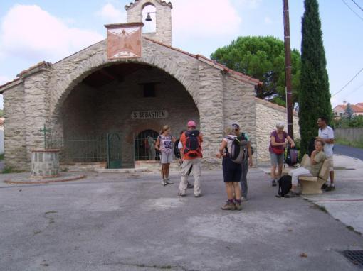 7 chapelle Saint Jean Pla de Cort