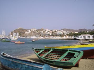 Port de Mindelo