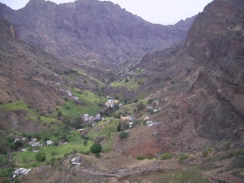 Vallée de Caibros